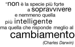 Citazione Darwin