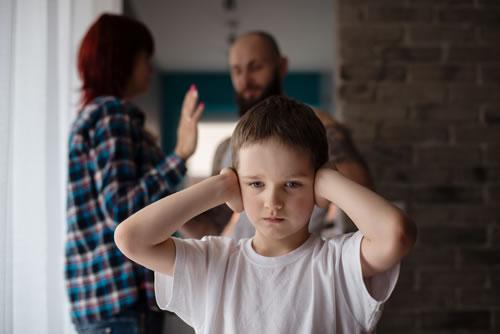 Terapia di coppia e figli